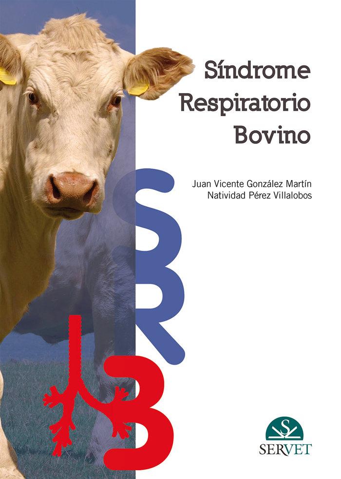 Sindrome respiratorio bovino