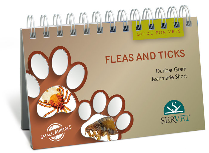 Fleas and ticks in small animals