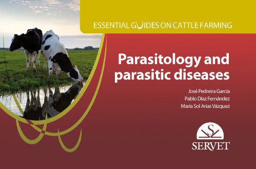 Essential guides on cattle farming. parasitology and parasit