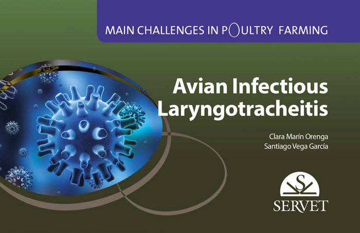 Main challenges in poultry farming. avian infectious laryngo