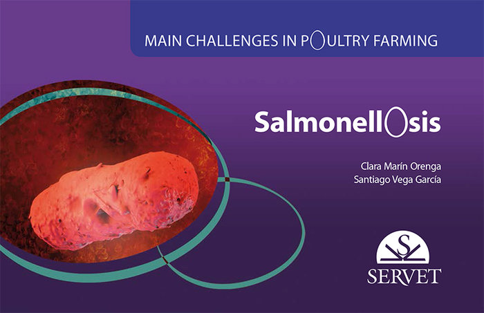 Main challenges in poultry farming. salmonellosis