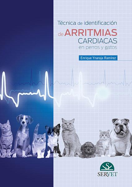 Tecnica de identificacion de arritmias cardiacas en perros y