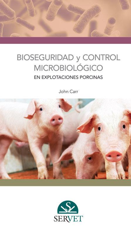 Bioseguidad y control microbiologico