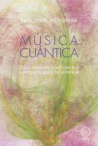 Musica cuantica