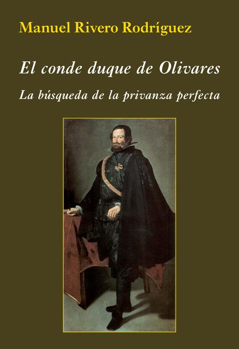 Conde duque de olivares,el