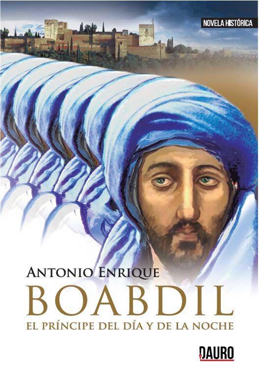 Boabdil el principe del dia y de la noche