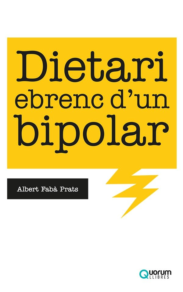 Dietari ebrenc dun bipolar catalan