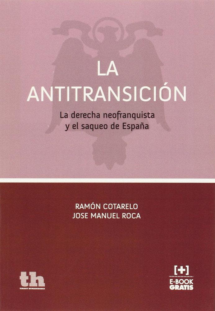 Antitransicion,la