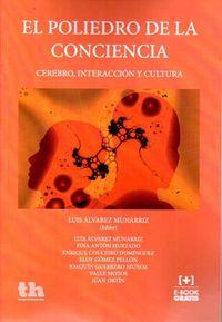 Poliedro de la conciencia cerebro interaccion y cultura