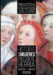 Historia de las mujeres en euskal herria 1