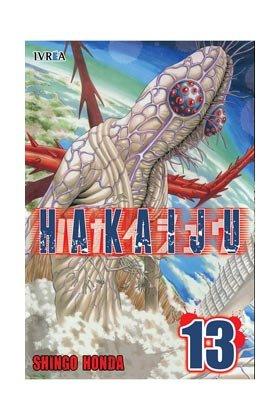 Hakaiju 13