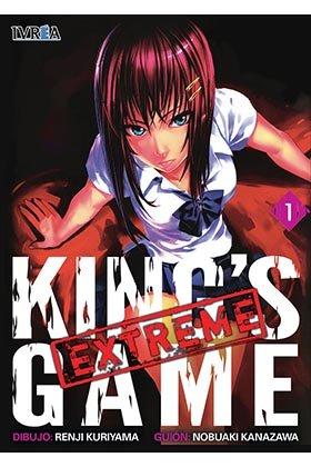 KingÆs game extree 1