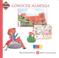 Conocer almeria