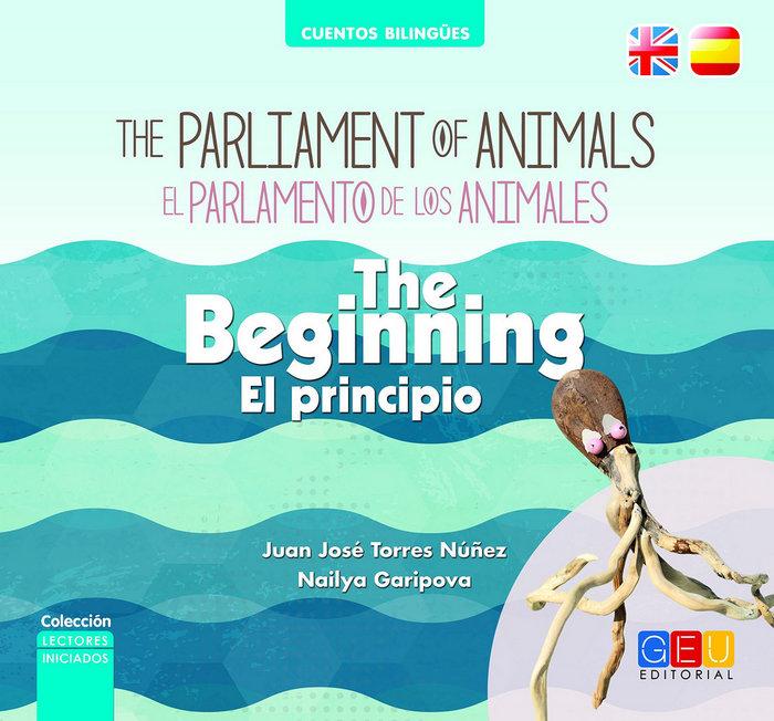 Parlamento de los animales,el/ the parliament of animals