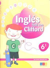 Ingles facil con clifford 6.1 ep