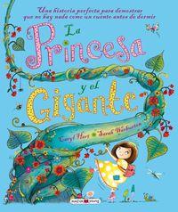 Princesa y el gigante,la