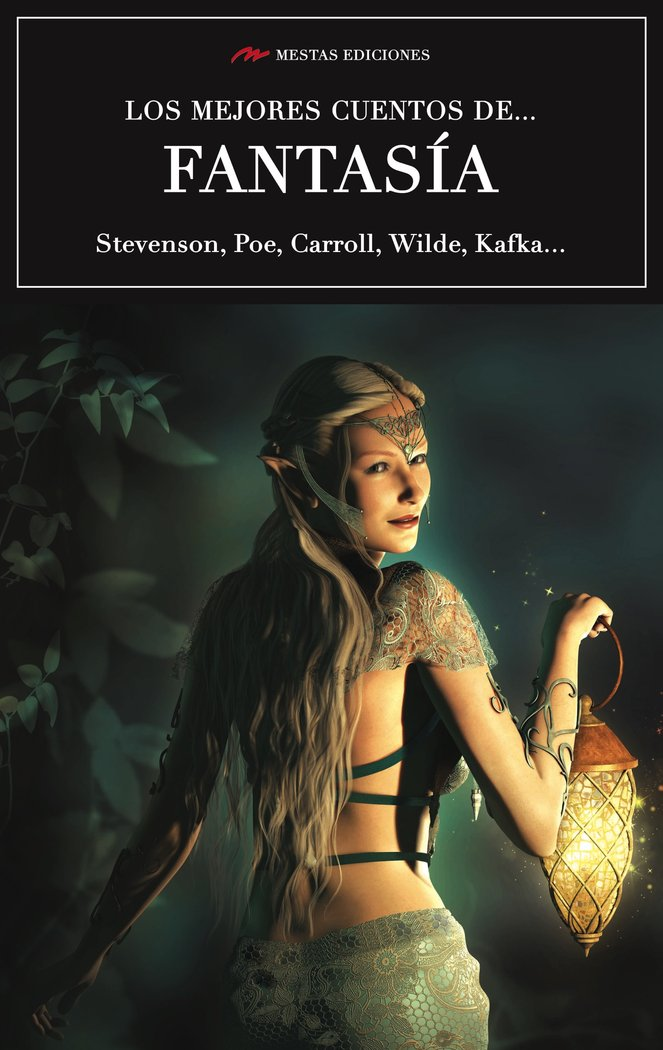 Mejores cuentos de fantasia,los