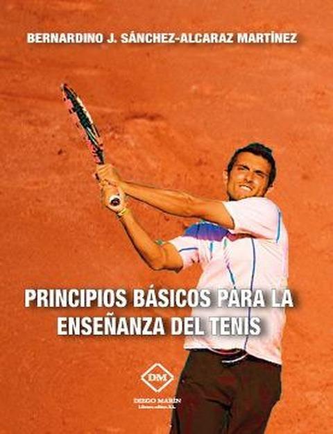Principios basicos para la enseñanza del tenis