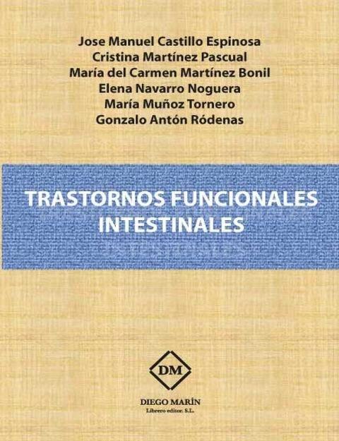 Trastornos funcionales intestinales