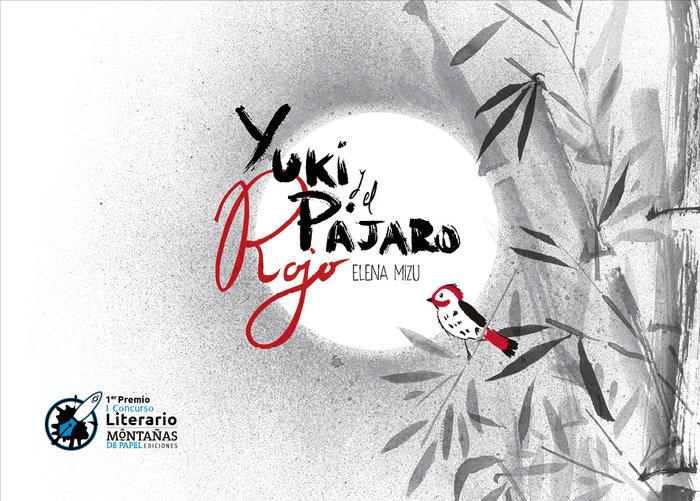 Yuki y el pajaro rojo