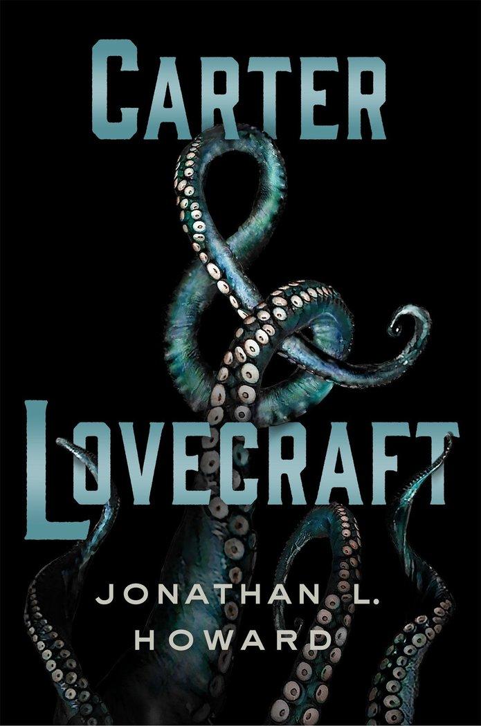 Carter y lovecraft