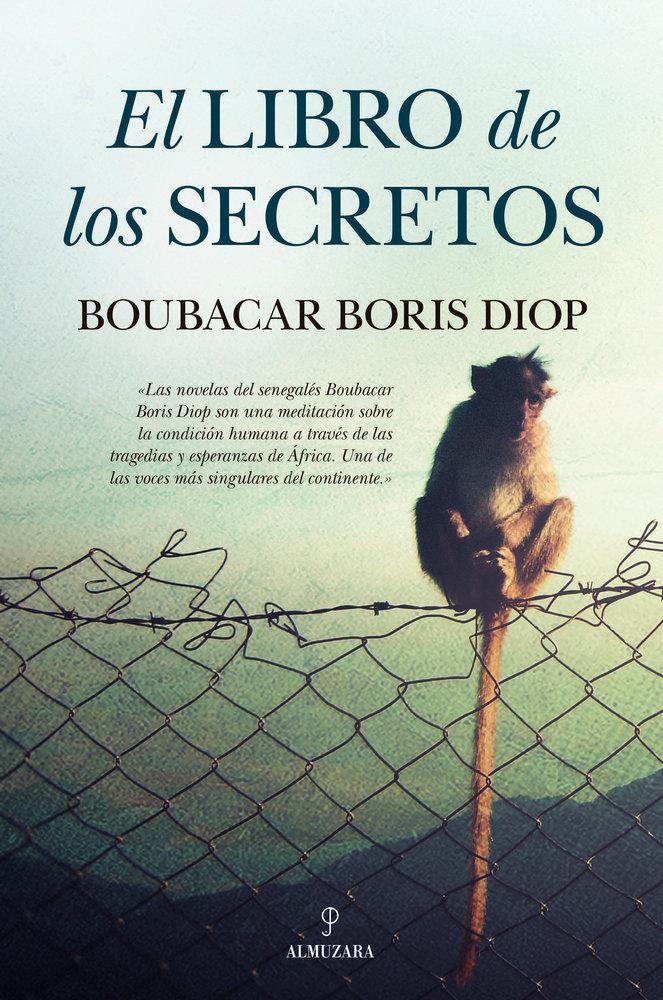 Libro de los secretos,el