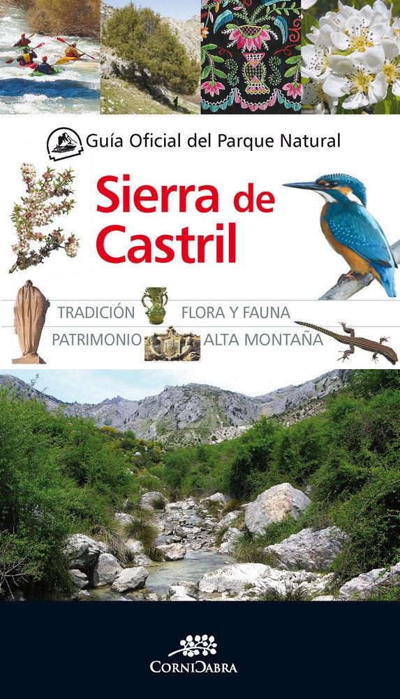 Guia oficial parque natural sierra de castril