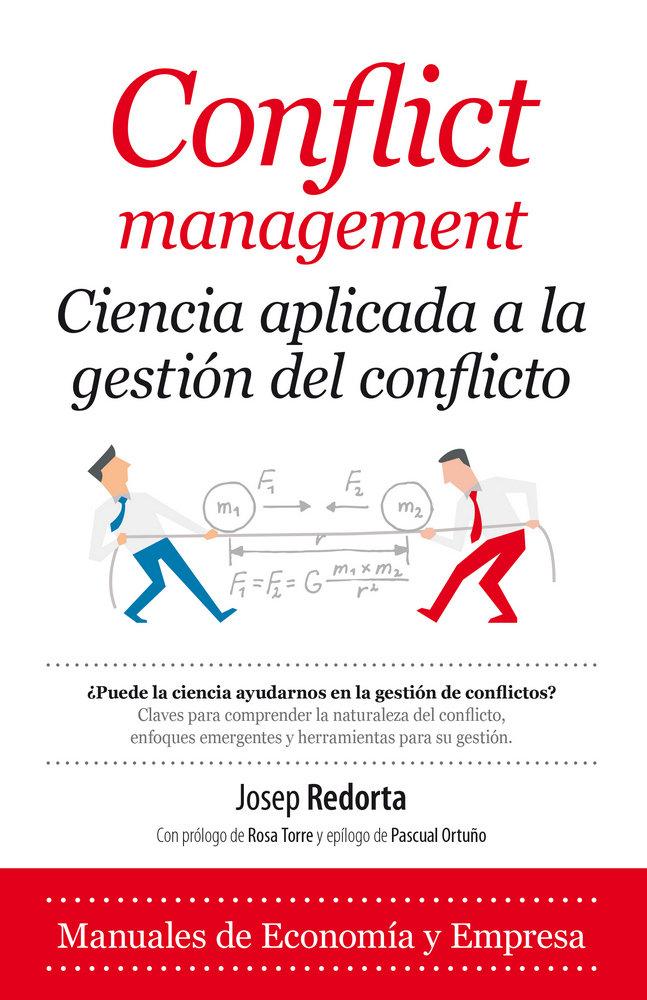 Conflict management ciencia aplicada a la gestion de confl