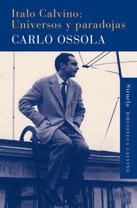 Italo calvino universos y paradojas