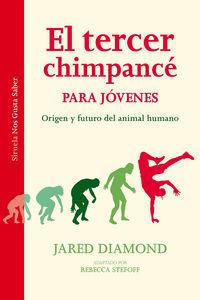 Tercer chimpance para jovenes,el