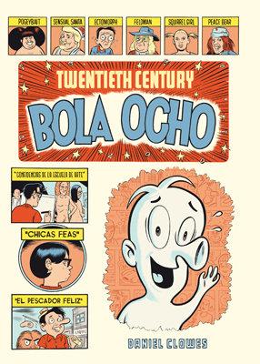 Twentieth century bola ocho 3ª ed rustica