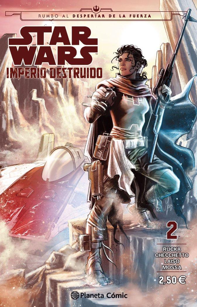 Star wars imperio destruido 2