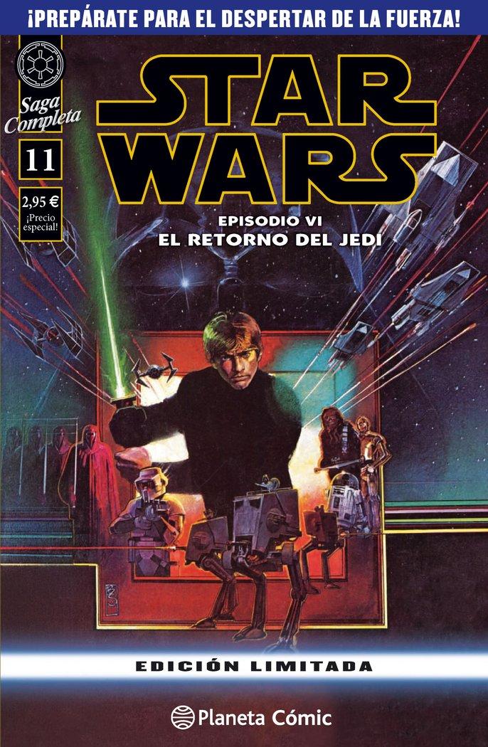 Star wars episodio vi