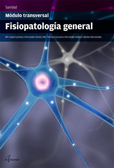 Fisiopatologia general cf 15