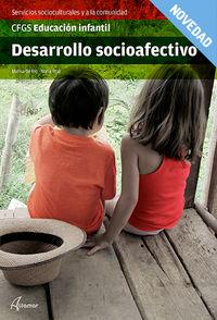 Desarrollo socioafectivo cf 15