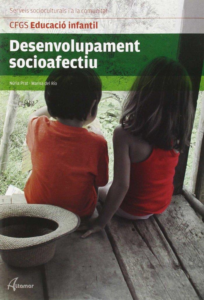 Desenvolupament socioafectiu