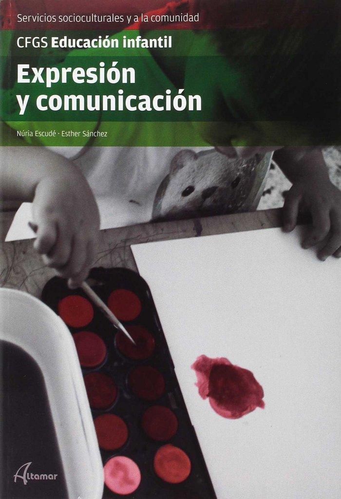 Expresion y comunicacion gs 17 cf
