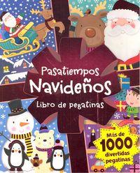 Pasatiempos navideños