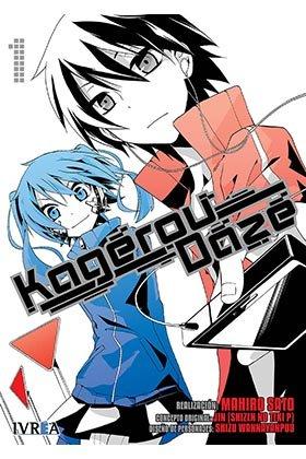 Kagerou daze 1