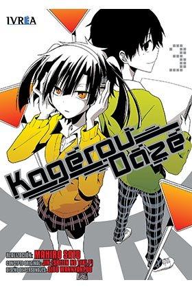 Kagerou daze 3