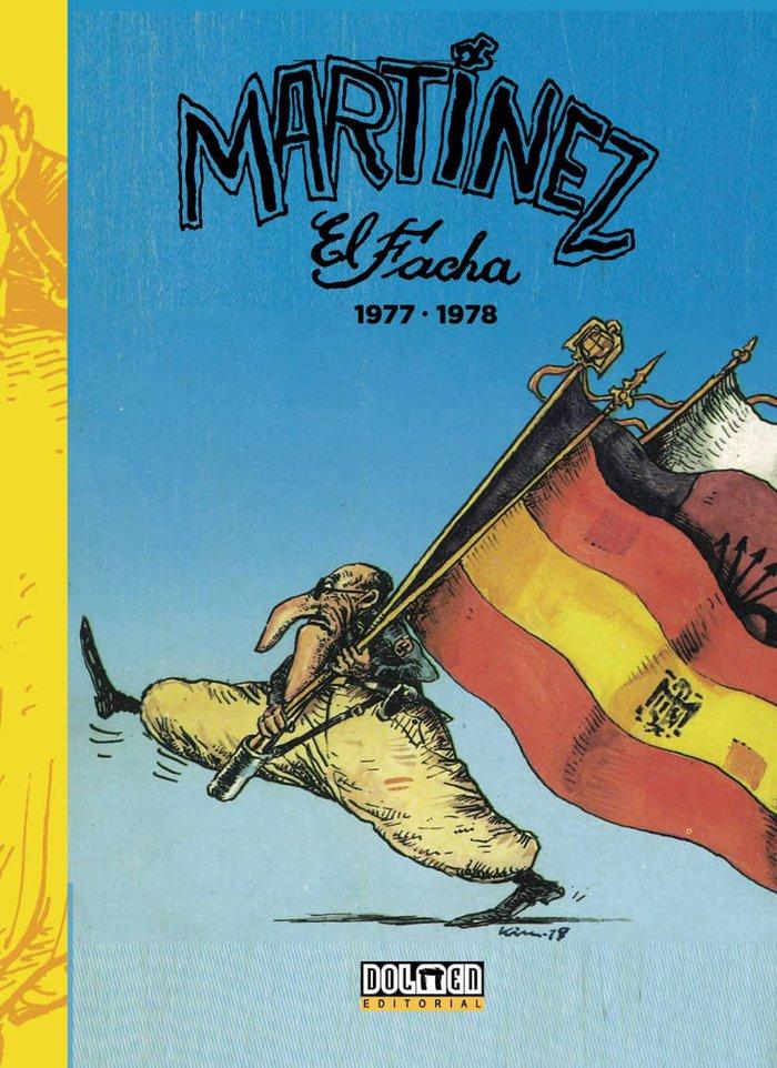 Martinez el facha 1977 1980