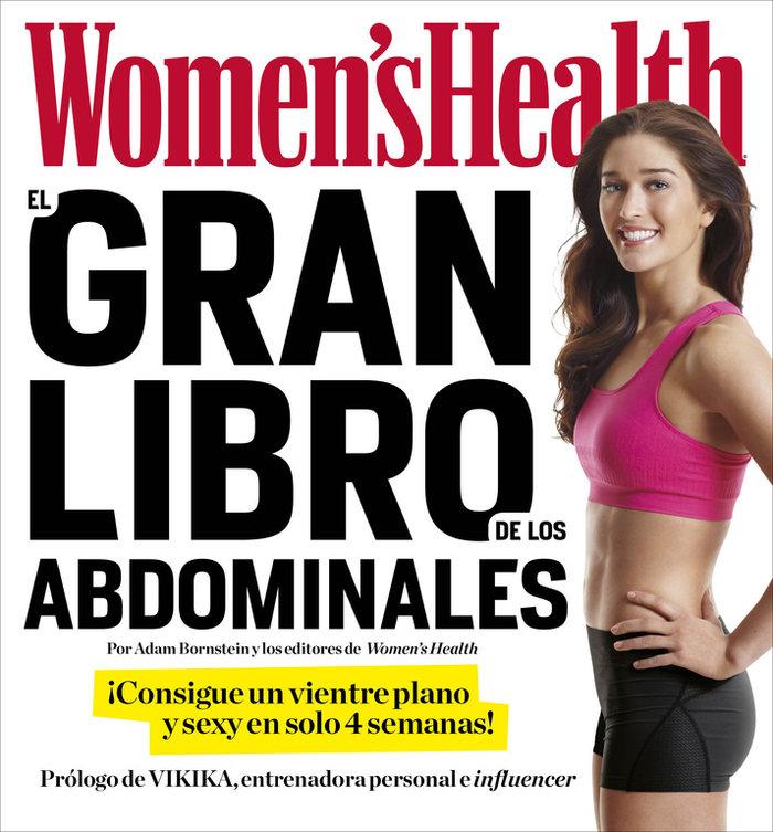 Gran libro de abdominales,el