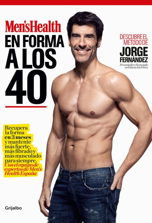 En forma a los 40