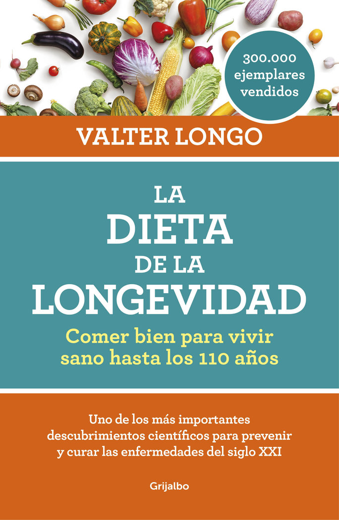 Dieta de la longevidad,la