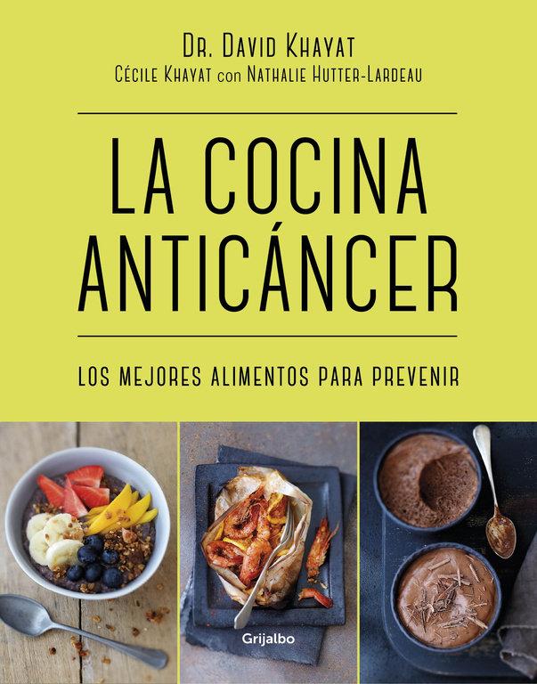 Cocina anticancer,la