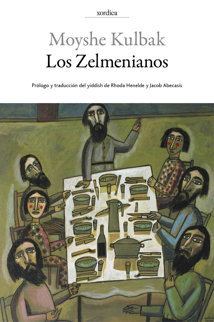 Zelmenianos,los