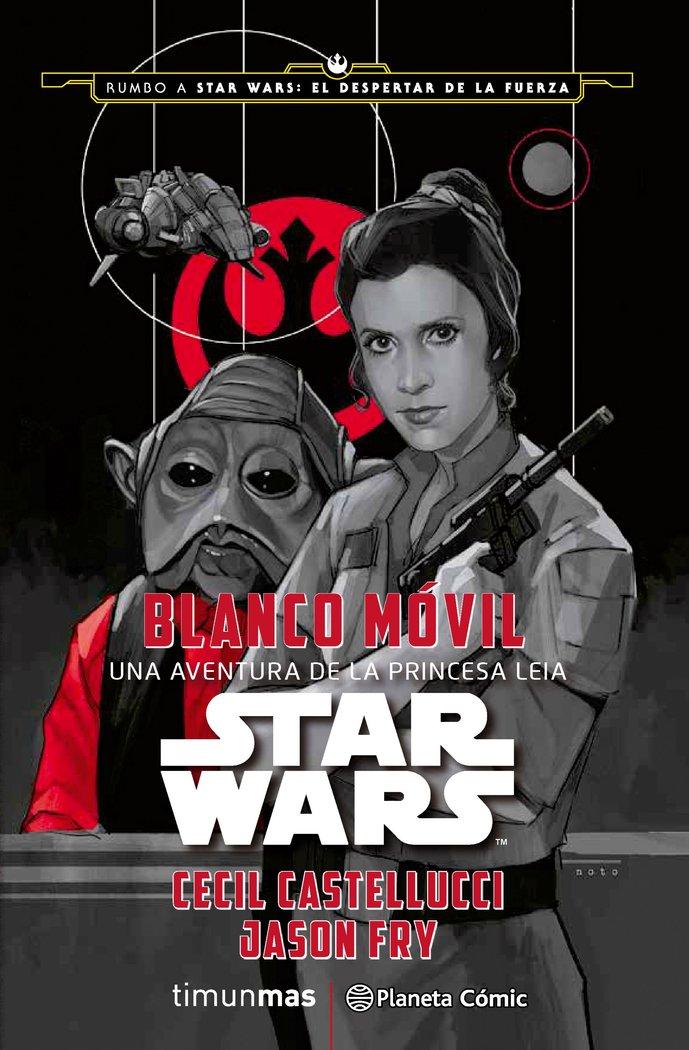 Star wars blanco movil