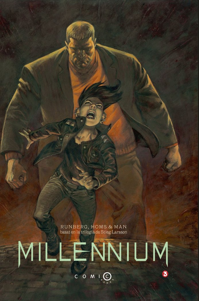 Millenium 03/03 la reina al palau dels corrents d`aire (