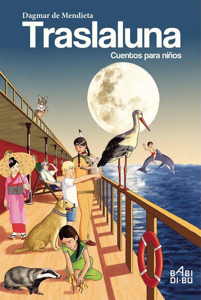 Traslaluna cuentos para niños