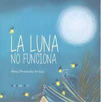 Luna no funciona,la